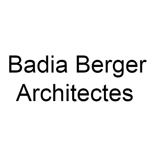Badia Berger Architectes