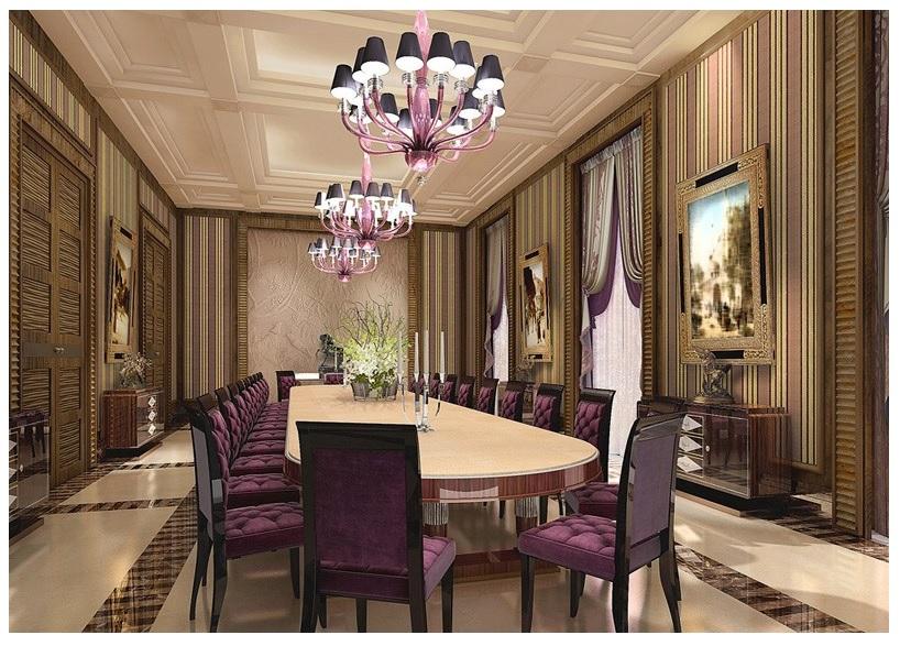 Residence ambassadeur salle a manger