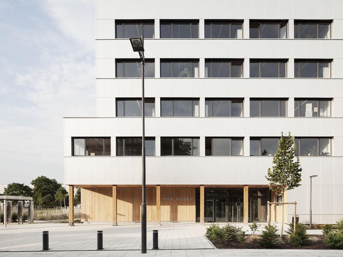 Image Atelier Pascal Gontier facade